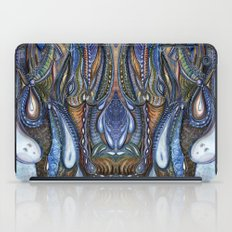 Dewdrop Meets the Rain iPad Case