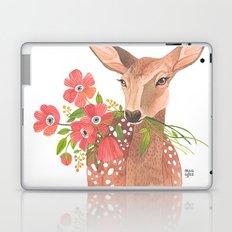 Lovely Deer Laptop & iPad Skin