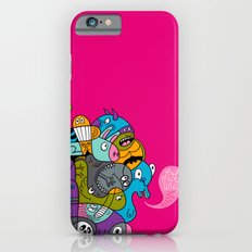 LOL WUT Slim Case iPhone 6s
