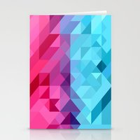 With Nothing Left To Hid… Stationery Cards