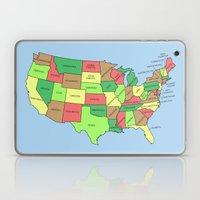 This Land Isn't Your Land Laptop & iPad Skin