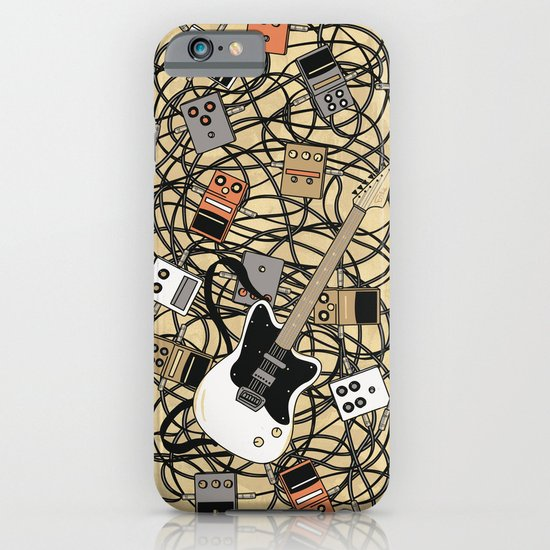 Effective iPhone & iPod Case