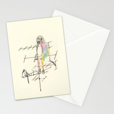We're 02 Stationery Cards