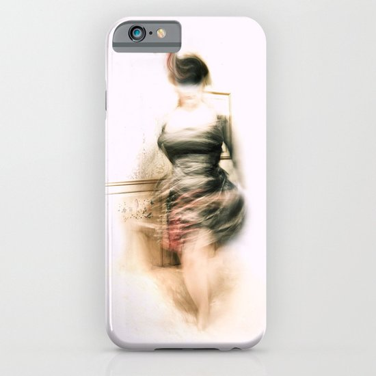 Lady Paris iPhone & iPod Case