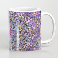 Happy Elegant Summer Case Mug