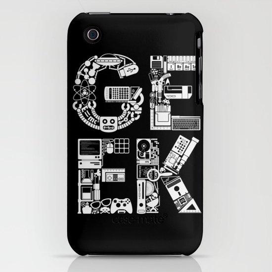 I Be Au Sm iPhone & iPod Case