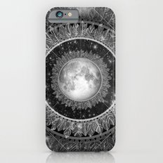 Major Tom (floating in my tin can, far above the Moon) iPhone 6 Slim Case