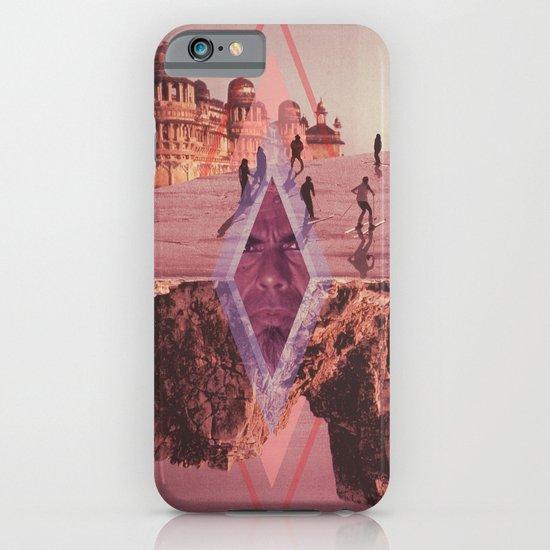 Rough Diamonds iPhone & iPod Case