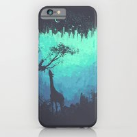 After Cosmic Storm iPhone 6 Slim Case