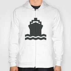 Ship Hoody