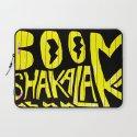 BOOM Shakalaka Laptop Sleeve