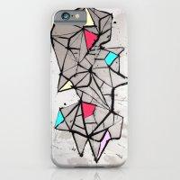 Diamante iPhone 6 Slim Case