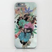 De Natura iPhone 6 Slim Case
