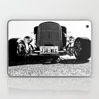 American Coupe Laptop & iPad Skin