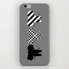 Elephant Parade iPhone & iPod Skin
