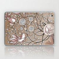 Mindblown. (fishbowl) Laptop & iPad Skin