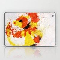 #126 Laptop & iPad Skin