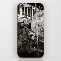 { merry go round } iPhone & iPod Skin