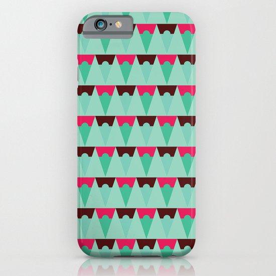 Chocolate Trees iPhone & iPod Case