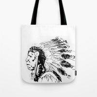 LANGUNDO Tote Bag