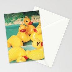 Cuac-cuac Stationery Cards