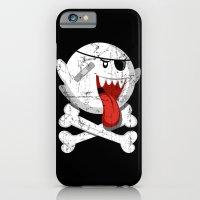 Ghost Pirate iPhone 6 Slim Case