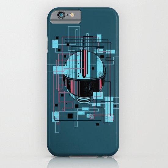 Reticent. iPhone & iPod Case