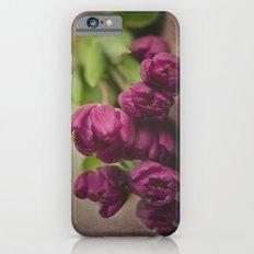 Pretty Purple iPhone 6s Slim Case