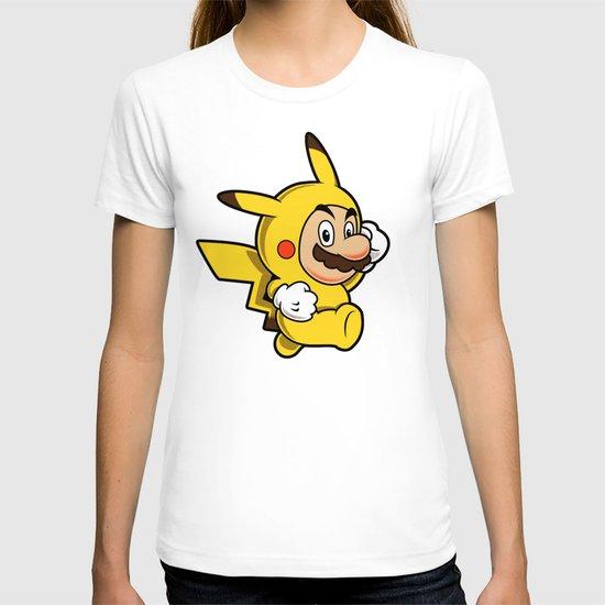 Pika Suit T-shirt