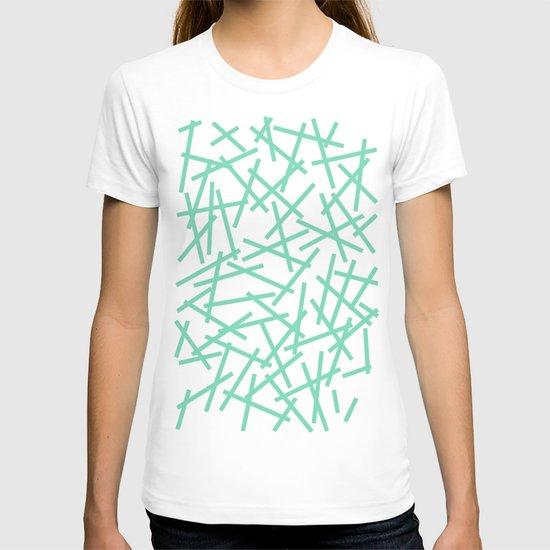 Kerplunk Mint T-shirt