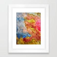 ftt Framed Art Print