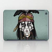 Tonto iPad Case