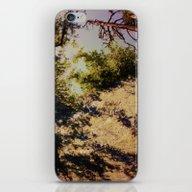 Water Trees  iPhone & iPod Skin