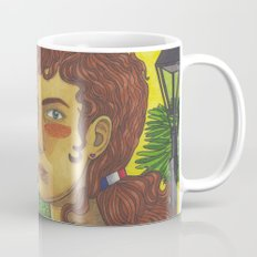 Sunny Day in New Orleans Mug