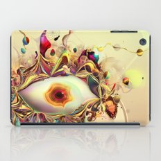 Third Eye iPad Case