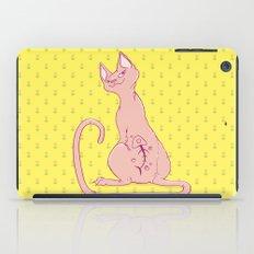Cats with Tats iPad Case