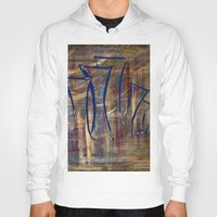 City Lights Laid Out Bef… Hoody