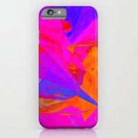 Flying High By Sherri Of… iPhone 6 Slim Case