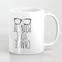 Point Of View Mug