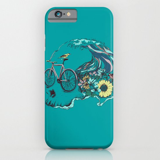 RIDE iPhone & iPod Case