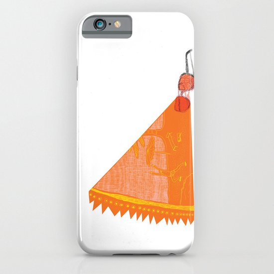 I see summer  iPhone & iPod Case