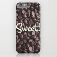 Sweet! iPhone 6 Slim Case