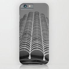 Marina City Tower Photo, Chicago, Architecture Slim Case iPhone 6s
