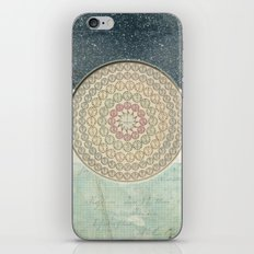 Washington D.C. iPhone & iPod Skin