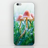 Fairytopia iPhone & iPod Skin