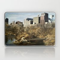 City Park Laptop & iPad Skin