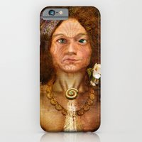 iPhone & iPod Case featuring Pagan Avatar by Bryan Dechter