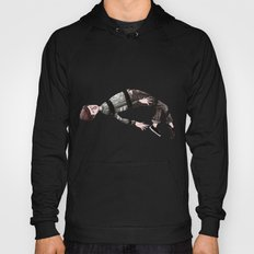 falling to pieces Hoody