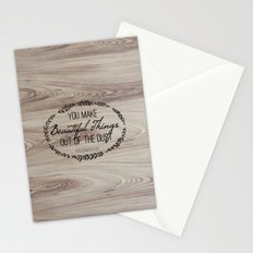 Beautiful Things Stationery Cards