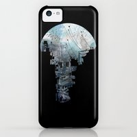 iPhone 5c Cases featuring Secret Streets II by David Fleck